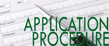 GOALS application form - Green Office
