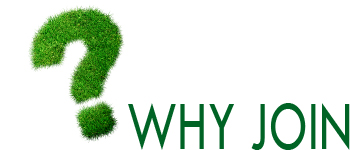 Why join GOALS ? - Green Office