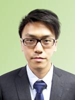 Isaac Chan (WGO)