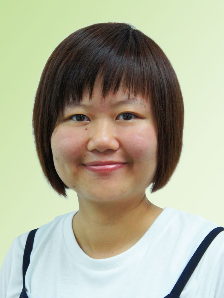 Leanne Tam (WGO)