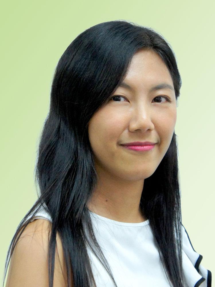 Sandy Tang (WGO)