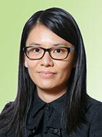 Sarah TANG (WGO)