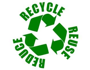 有機生活 – 學習珍惜資源、節能、減少浪費