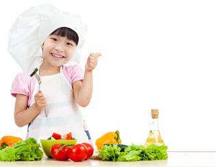 低碳煮食 – 由採購至煮食帶出低碳生活