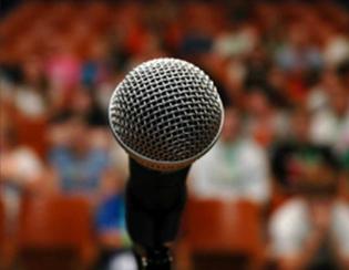 劍橋學生親授演講技巧及讀書技巧