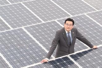 「學界可再生能源先導計劃」