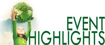 GOALS event highlights - Green Office