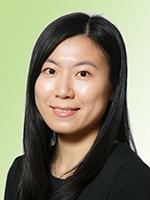 Catherine CHAN (WGO)