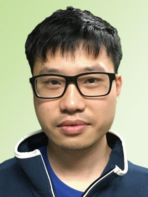Gary Yuen (WGO)